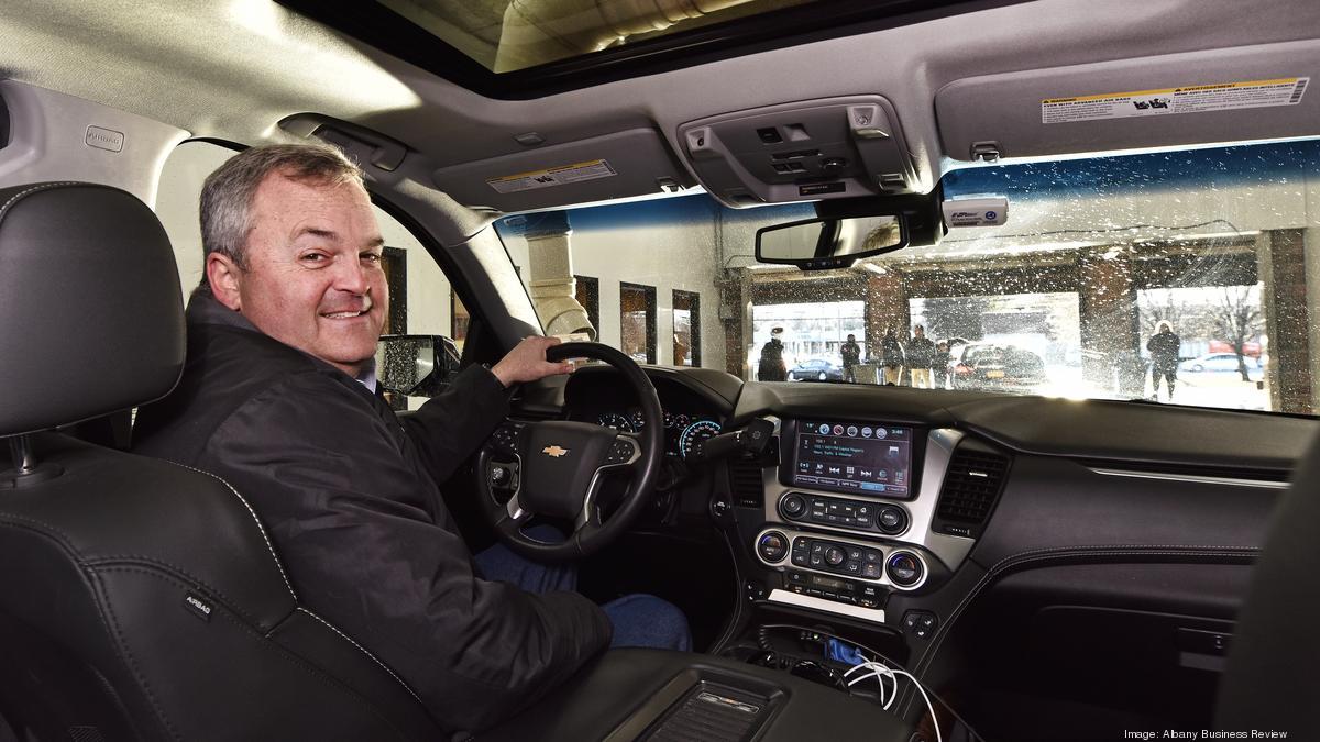 Hoffmans Car Wash: How Tom Hoffman Jr. Of Hoffman Car Wash Is Leveraging
