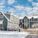 Nantucket-style beachfront estate in Fox Point on the market for $3.48 million: Open House