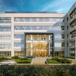 Developer seeks big expansion at Menlo Park Labs office and <strong>R</strong>&D campus