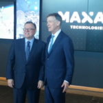 Maxar Technologies, parent of DigitalGlobe, moves HQ to Colorado