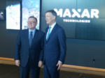 Maxar Technologies, parent of DigitalGlobe, moves HQ to Colorado