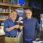 Boston Beer taps Peet's Coffee CEO as its new head