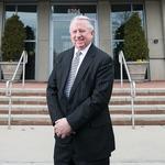 Executive Voice: Barbour steers Raleigh bank toward 'blue oceans'