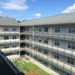 Bham firm makes student housing deal at major university