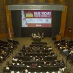 BBJ's Power Breakfast on health care focuses on industry consolidation, disruption