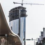Attention Nashville hotels: The joyride is over