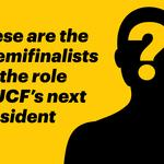 Why UCF's Dale Whittaker wants to become the school's next president