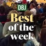 DBJ's best of the week: Heat over hospitals, Mad Max internet and more