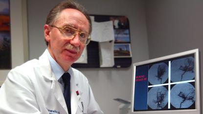 Mayfield Brain & Spine settles lawsuit with University of Cincinnati