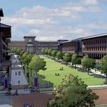 Tarleton begins construction on 80-acre campus in Fort Worth's growing Chisholm Trail corridor (Video)