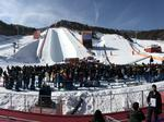 Navigating Pyeongchang: Language barriers, diversity and competitive atmosphere