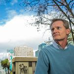 How Joint Venture Silicon Valley's CEO takes action in politics — without actually being a politician