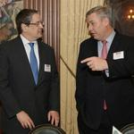 Event Photos: VisionPittsburgh with CNX's <strong>Nick</strong> <strong>DeIuliis</strong>