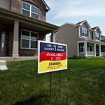 Home builder confidence hits 10-year high