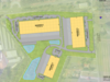 More industrial development pegged for 30-acre site in north Charlotte