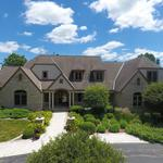 Home of the Day: Lake Country Estate on Chenequa Golf Course