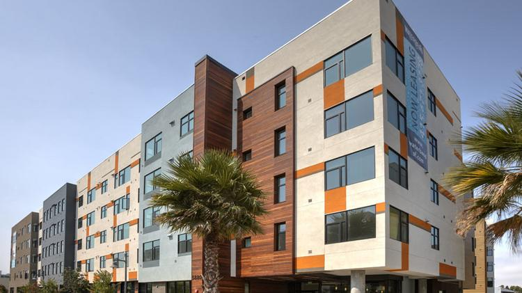 Slideshow: Check out Bay Area housing under way using ...