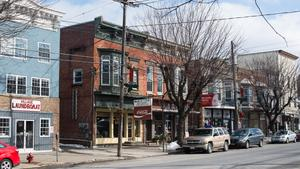 On Middleburgh's Main Street, an affordable alternative in the Capital Region