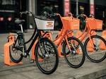 Biketown wants Portlanders to give the shared-use bikes a Rose City flair