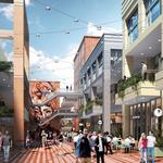 New renderings released of <strong>Kenny</strong>'s Alley transformation at Underground Atlanta (Video)