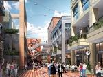 New renderings released of Kenny's Alley transformation at Underground Atlanta (Video)