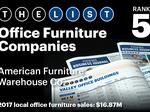 Top of the Phoenix Lists: Office Furniture Companies