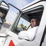 Trucking shortage increases prices for Arizona grocers