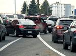 The rising price of traffic congestion in Portland (Infographic)