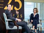 AT&T CEO Randall Stephenson talks Time Warner merger, 5G and net neutrality
