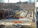 R Street businesses contend with construction-related disruptions (PHOTOS)
