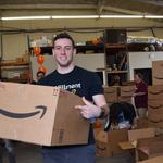 See what Amazon gave Arizona for Valentine's Day and its birthday