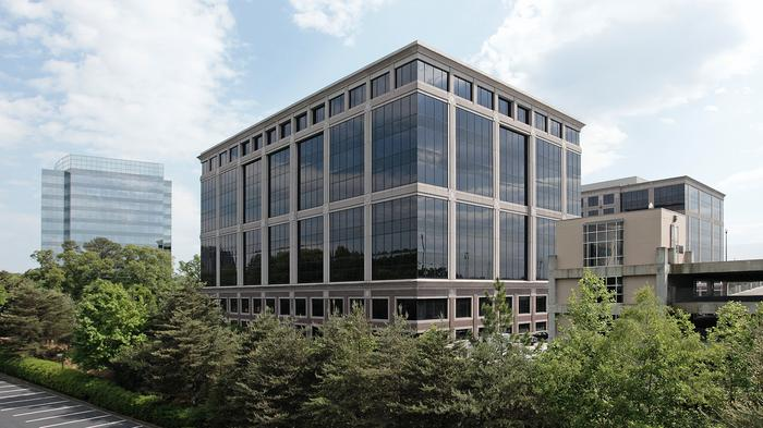 Fast growing investment advisory firm expanding at Sandy Springs tower