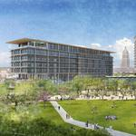Zachry's expanded Hemisfair plan to give downtown more HQ appeal