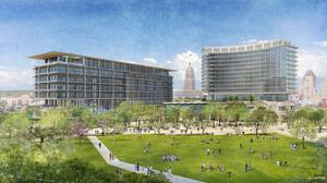 First Look: Zachry unveils vision for Hemisfair development (slideshow)