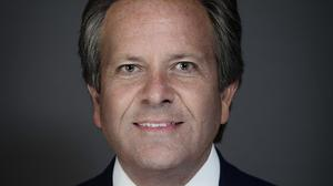 Barry Stowe, chairman and CEO of Jackson National Life Insurance Co.