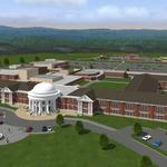 Birmingham suburb to open large new school