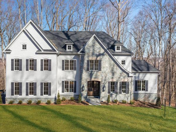 Home of the Day: Perfect Blend of Traditional and Transitional
