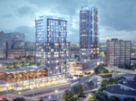 $180M Rochester riverfront towers project gets a boost