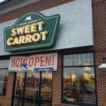 Popular Sweet Carrot secures Dublin site as second restaurant opens in Polaris (photos)