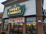 Popular Sweet Carrot secures Dublin site as second restaurant opens in Polaris (photos)