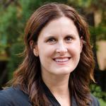 Katie Coulson, LEED AP