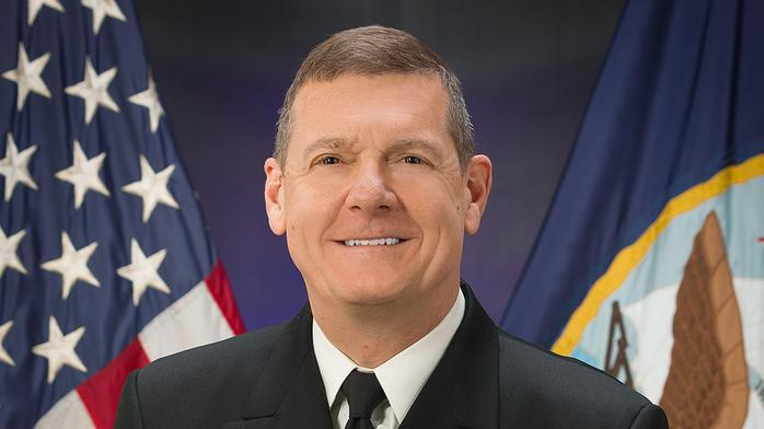 Why the U.S. Navy is meeting tech executives in SA next week
