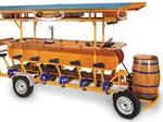PedalPub sets its sights on Naperville