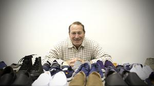 Stepping up with an 'ugly shoe' line: Crocs, Reebok veterans move SoftScience to Denver