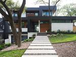 Sneak peek: Get a glimpse at Austin's most-alluring modern homes