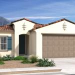 <strong>Taylor</strong> Morrison debuts $200K homes in West Valley