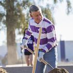 Grand Canyon University invests $100K to help Murphy School District improve academics, beautify schools
