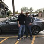 Axosoft surprises first employee with a Tesla
