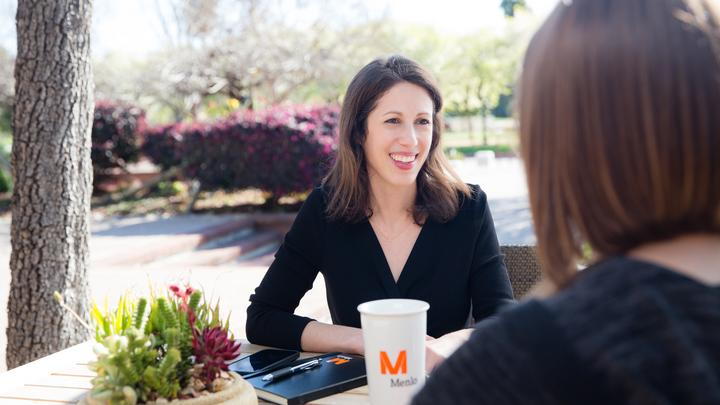 Menlo Ventures partner on 'empathy for the entrepreneur'