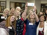 After Hours: Bizwomen Mentoring Monday 2018
